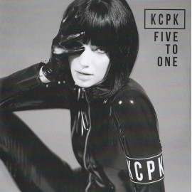 """KCPK : 12""""EP Five To One"""