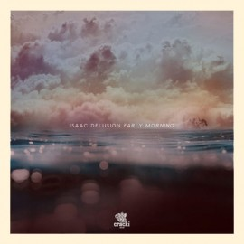 ISAAC DELUSION : LP  Midnight Sun / Early Morning