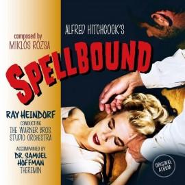 HEINDORF Ray : LP Spellbound