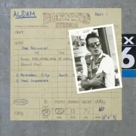 "STRUMMER Joe : 12""EP The Rockfield Studio Tracks"