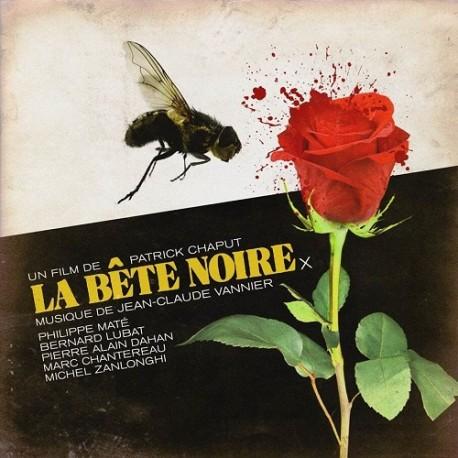 VANNIER Jean-Claude : La Bete Noire