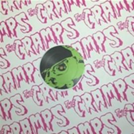 CRAMPS (the) : LP Nazibilly Werwoelfen