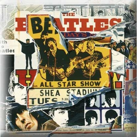 BEATLES (the) - PIN : Anthology 2