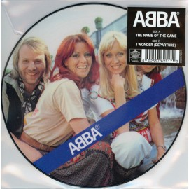 ABBA : The Name Of The Game
