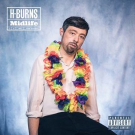 H-BURNS : LP+CD Midlife