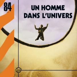 JANKO NILOVIC : LP Un Homme Dans L'Univers