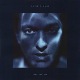 DJOUDI Malik : LP Tempéraments