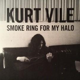 KURT VILE : LP Smoke Ring For My Halo