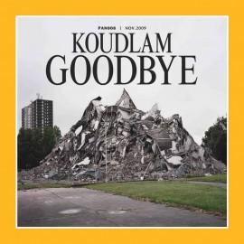 KOUDLAM : LPx2 Goodbye