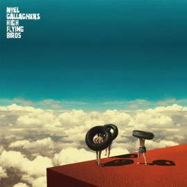"NOEL GALLAGHER : 12""EP Wait And Return"