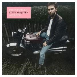 PREFAB SPROUT : LP Steve McQueen (Acoustic)