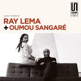 LEMA Ray / SANGARE Oumou : Session Unik