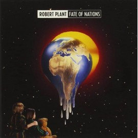 ROBERT PLANT : LP Fate of Nations