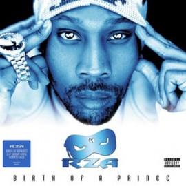 RZA : LPx2 Birth of a Prince