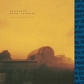 STARGAZE : LP Instruments [A Track By Track Re-Composition of Fugazi's 'In On The Killtaker']