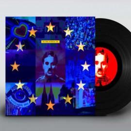 """U2 : 12""""EP The Europa EP"""