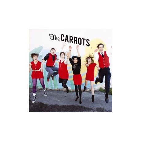 CARROTS (the) : Doing Our Part