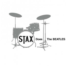 VARIOUS : LP Stax Does The Beatles