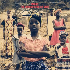IMANY : LPx2 The Wrong Kind Of War