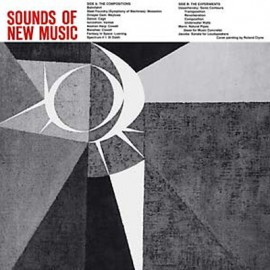 VARIOUS : LP Sounds Of New Music