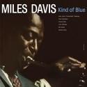 MILES DAVIS : LP Kind Of Blue
