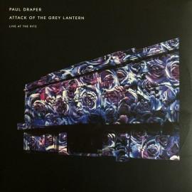 DRAPER Paul : LPx2 Attack Of The Grey Lantern Live At The Ritz