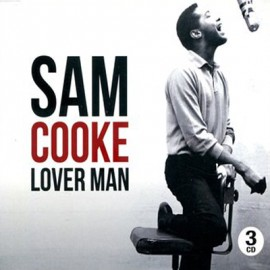 SAM COOKE : CDx3 Lover Man