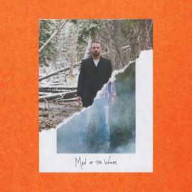 TIMBERLAKE Justin : LPx2 Man Of The Woods