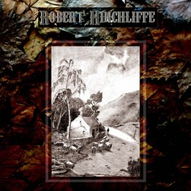 HINCHLIFFE Robert : LP Songs