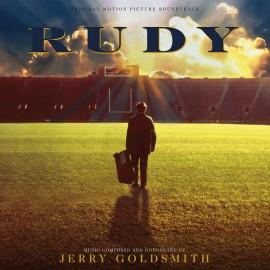 GOLDSMITH Jerry : LP Rudy