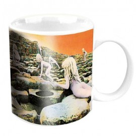 LED ZEPPELIN MUG : Houses Of The Holy