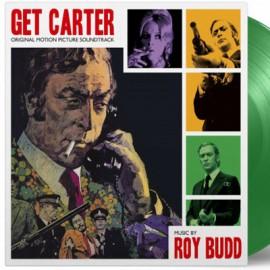 ROY BUDD : LP Get Carter