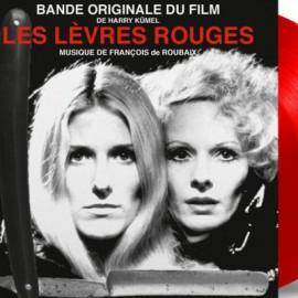 DE ROUBAIX François : Les Lèvres Rouges