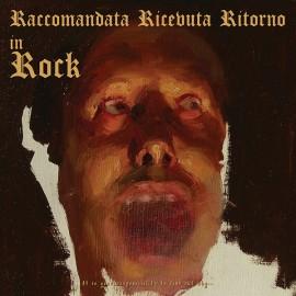 RACCOMANDATA RICEVUTA RITORNO : LP In Rock