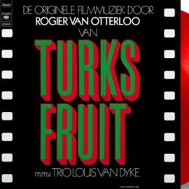 ROGIER VAN OTTERLOO : LP Turks Fruit