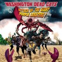 WASHINGTON DEAD CATS : LP Attack Of The Giant Purple Lobsters!
