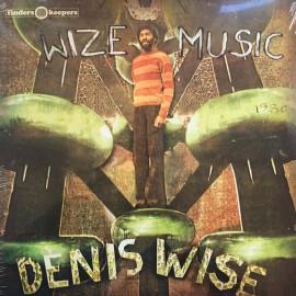 WISE Denis : LP Wize Music
