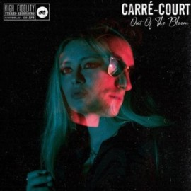 CARRE-COURT : CD Out of the bloom