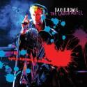 BOWIE David : LP The Laugh Motel (red)