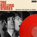 ROLLING STONES (the) : LP Down The Road A Piece