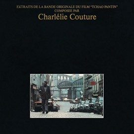 COUTURE Charlelie : LP Tchao Pantin