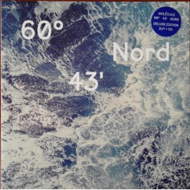 MOLECULE : LPx2+CD 60° 43' Nord