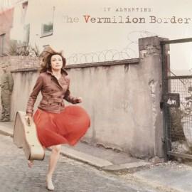 ALBERTINE Viv : LPx2 The Vermilion Border