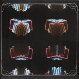 ARCADE FIRE : LPx2 Neon Bible