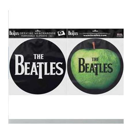 TURNTABLE FELT - FEUTRINE - Beatles (the) : Abbey Road Crossing