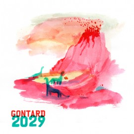 GONTARD : LP 2029