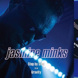JASMINE MINKS : Step by Step
