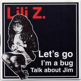 LILI Z : Let's Go