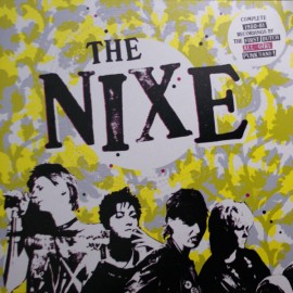 NIXE (the) : LP The Nixe