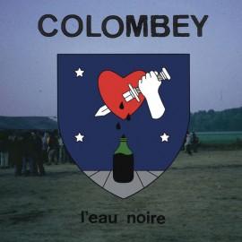COLOMBEY : LP L'Eau Noire